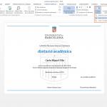 Opcions per a la generació de PDF individuals