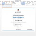 Opcions per tornar a vincular els documents