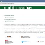 Multicercadors lingüístic i terminològic