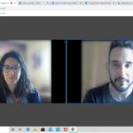 Videoconferència amb el Zoom