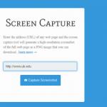 Entorn del Web Screenshots
