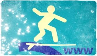 web-surf
