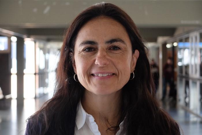 La investigadora de la UB School of Sociology Mara Soler, escollida presidenta de l'European Sociological Association