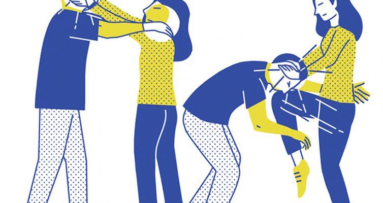 25 N: Dia Internacional per a l'Eliminació de la Violència envers les Dones
