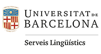 Serveis Ling��stics UB