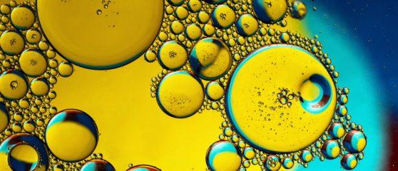 Oli d'oliva en textures