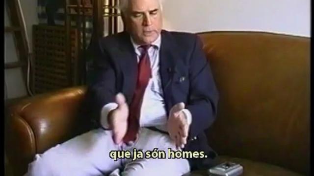 Debating Masculinity (Spanish substitles)