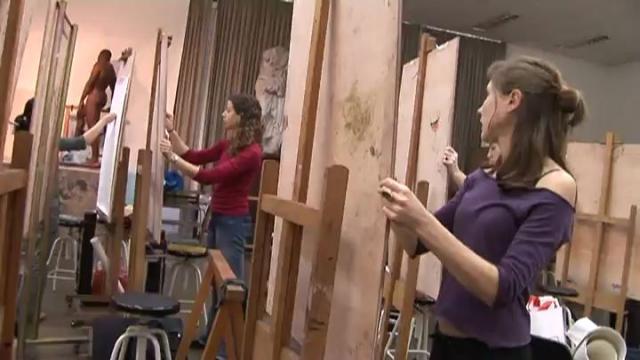 Facultat de Belles Arts