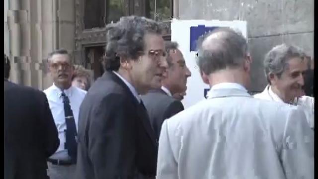 Vídeo Homenatge al Dr. Josep M. Bricall