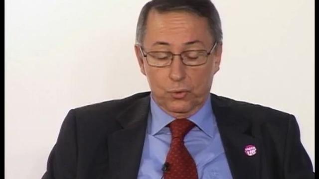 Eleccions al rectorat de la UB. Debat dels candidats