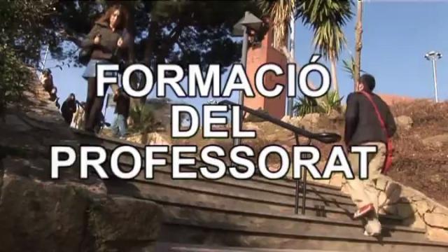 Facultat de Formació del Professorat