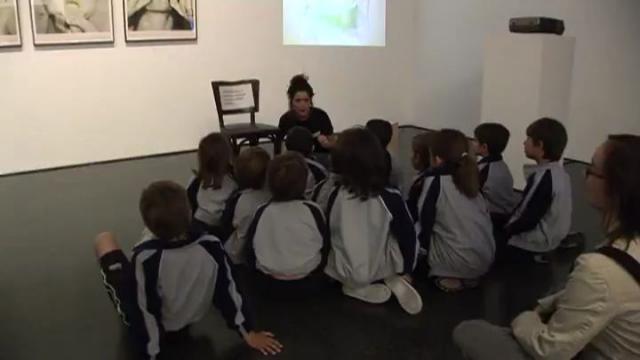 El museu i l'escola
