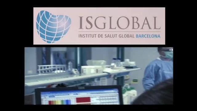 Inauguració ISGlobal