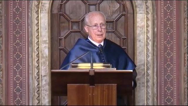 Honoris Causa del senyor Rafael Foguet Ambrós, títols de doctor 2008 i XIII Premi Claustre de Doctors de la ...<br/>UB
