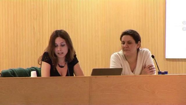 Ciber-respiración: Encuentros de cuerpo y tecnología por Christina Grammatikopoulou