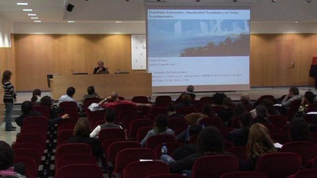 Tecnologías Emergentes, Singularidad Tecnológica y la Visión Transhumanista por Giulio Prisco