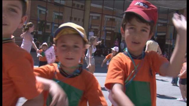 Jornada d'ensenyament d'Educació Infantil: 'L'educació, un acte conjunt'