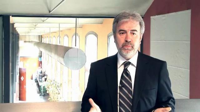Máster en Gestión y Técnicas Superiores de la Empresa - Executive MBA