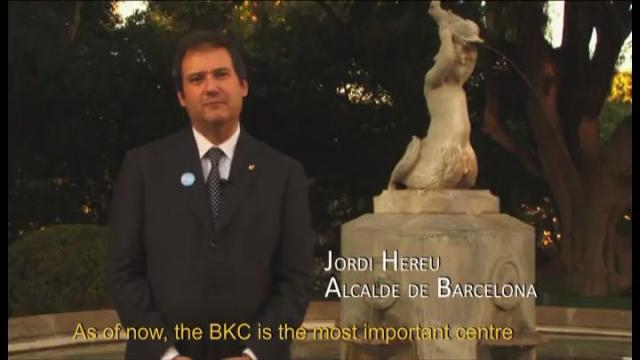 Barcelona Knowledge Campus (BKC). Versió curta