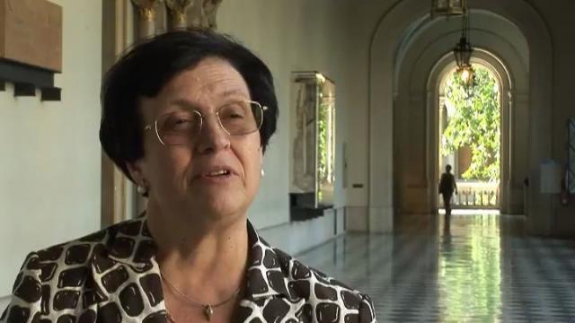 Presentació del Màster de Docència Universitària per a Professorat Novell. Jornades sobre Política ...<br/>Universitària