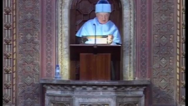 Doctor Honoris Causa a Edgar Morin i lliurament dels Premis Extraordinaris de Doctorat 2008-2009