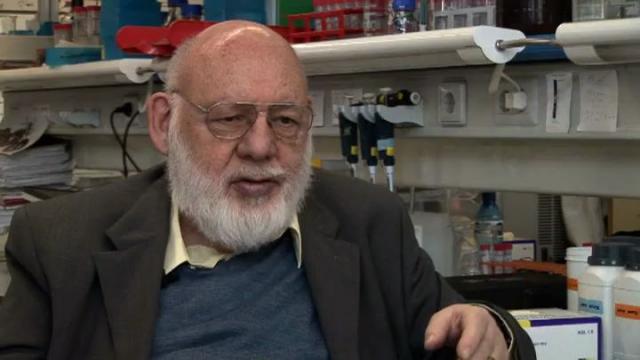 L'entrevista: Walter J. Gehring