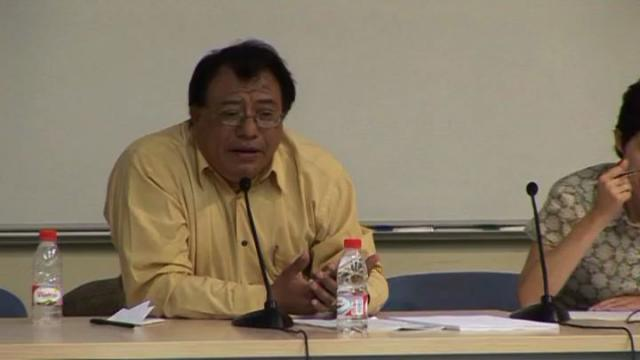 Políticas públicas de vivienda, participación y género. Nicolás González