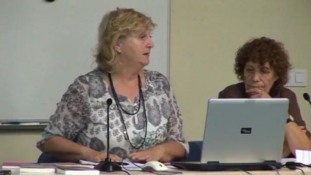 Políticas públicas de vivienda, participación y género. Mary Nash