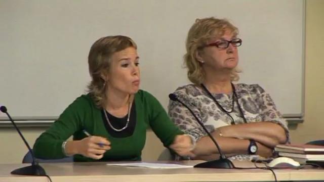 Políticas públicas de vivienda, participación y género. Laia Serra
