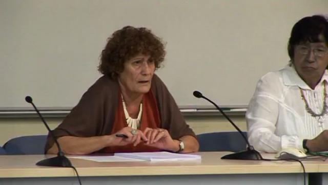 Políticas públicas de vivienda, participación y género. Rosa Tello