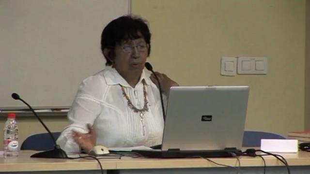 Políticas públicas de vivienda, participación y género. Lourdes García