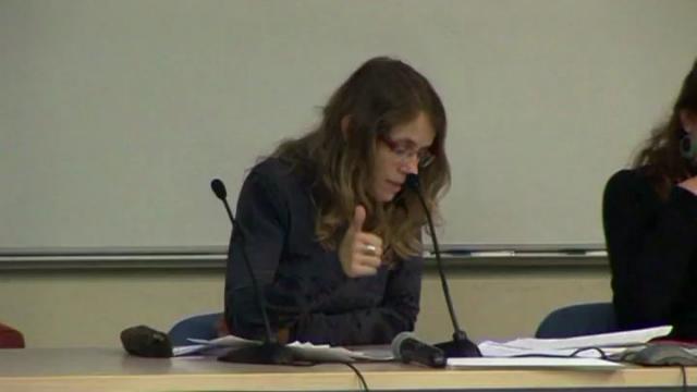 Políticas públicas de vivienda, participación y género. Elisabet Almeda y Clara Camps