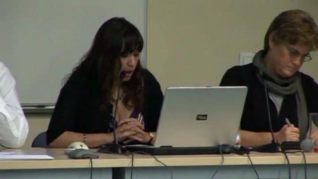 Políticas públicas de vivienda, participación y género. Teresa Guzmán