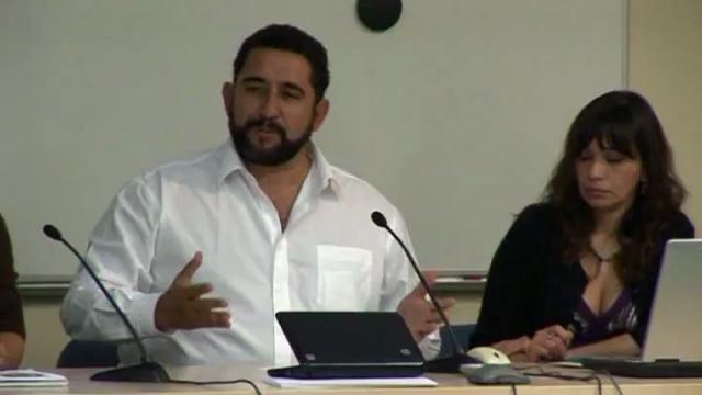 Políticas públicas de vivienda, participación y género. Ulises Lara López
