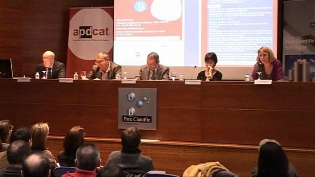 IV Seminario Internacional de la Cátedra UNESCO de Bioética de la Universitat de Barcelona - Sesión de ...<br/>mañana