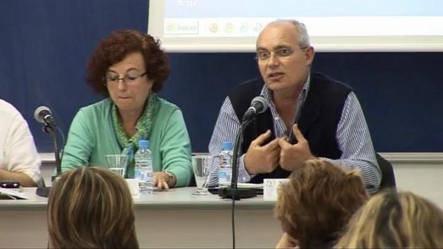 Tercer seminari de l'Aula Jordi Rubió i Balaguer. Taula Rodona