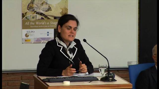 Closing Ceremony IELPO 2010-2011