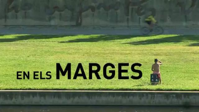 Nas margens. Documental do bairro de Baró de Viver