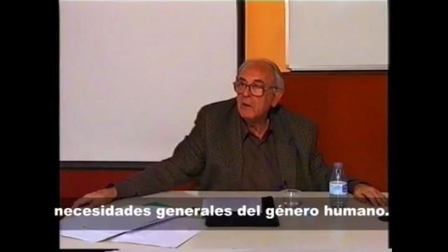 Homenatge al professor Ramon Valls