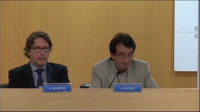 Acte d'Homenatge 'in memoriam' al Dr. Ramon Valls i Plana