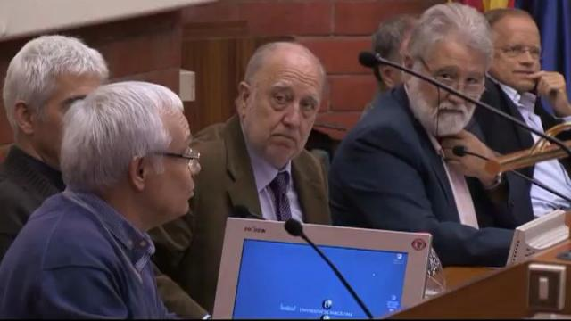 Juan Carlos Castilla, Premi Ramon Margalef d'Ecologia 2011