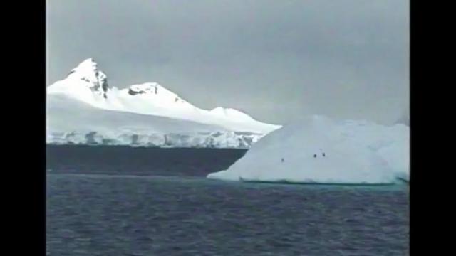 Connexió Antàrtida: Videoconferència entre la Facultat de Biologia (UB) i la Base Antàrtica Gabriel de ...<br/>Castilla