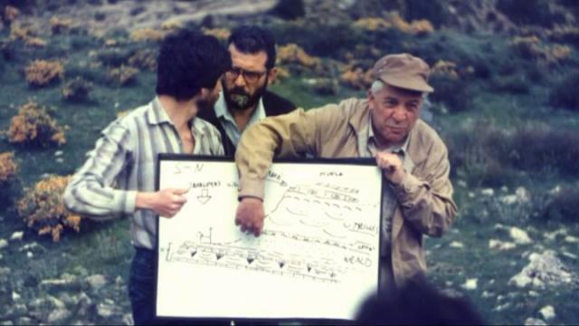 Homenatge al Dr. Oriol Riba i Arderiu (1923-2011)
