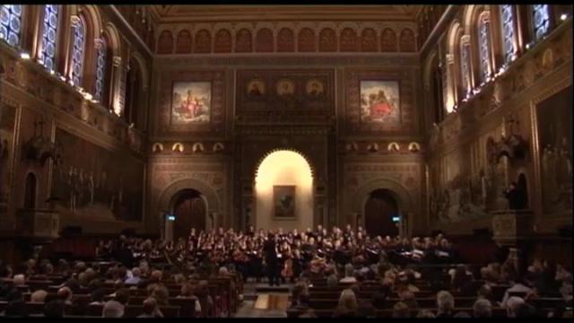 'Rèquiem' op. 48 de Gabriel Fauré