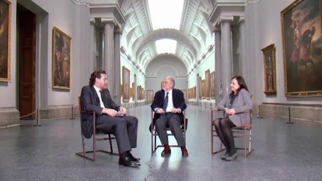 Introduccion 'Arte y ciencia, diálogos en el Prado'