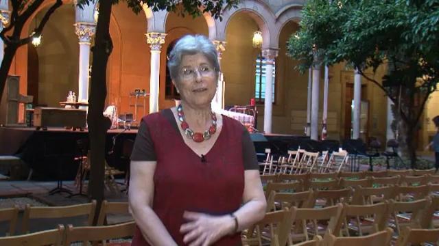 L'Òpera arriba a la Universitat de Barcelona per Carmen Bustamante