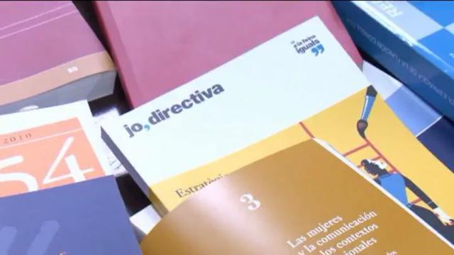 Dones directives: estratègies de comunicació en clau de gènere