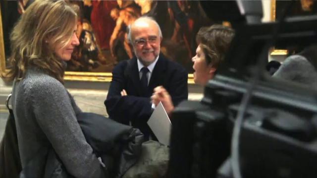 'Arte y ciencia, Otros ojos para ver el Prado'