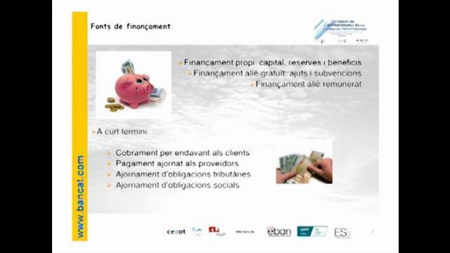 Foment de l'emprenedoria en la FP