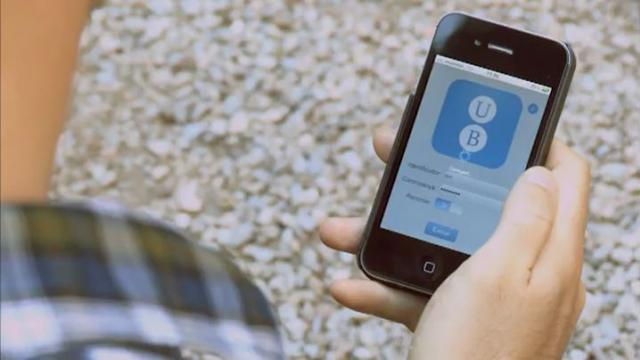 Nova app: UB Avisos de qualificacions
